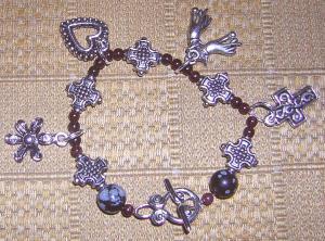Circle of Delights Bracelet